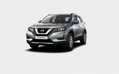 X-TRAIL MY20 2.5 4WD CVT LE TOP